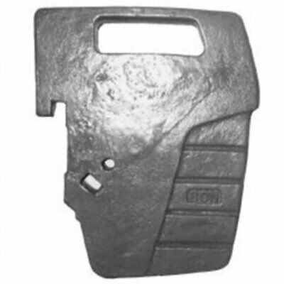 Weight - Suitcase Massey Ferguson 390 375 398 383 283 399 360 240 253 362 Agco