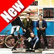 Big Time Rush CD