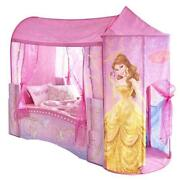 Disney Princess Bed