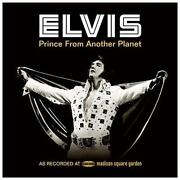 Elvis Prince from Another Planet