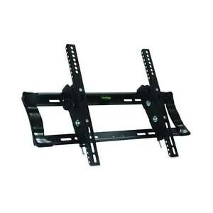 "TygerClaw 23"" - 42"" Tilting Flat-Panel TV Wall Mount LCD3319BLK"