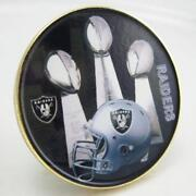 Raiders Coin