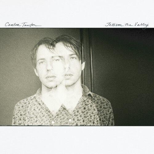 Carter Tanton - Jettison the Valley [New Vinyl] Digital Download