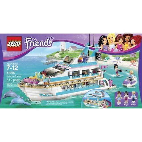 Lego Friends Ebay
