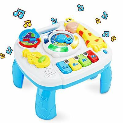 baccow Baby Toys 6 to 12-18 Months Musical Educational Learn