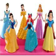 Disney Princess Figure Set