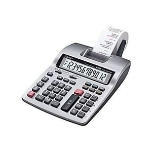 Brand New - Casio Business Printing Calculator HR-150TM
