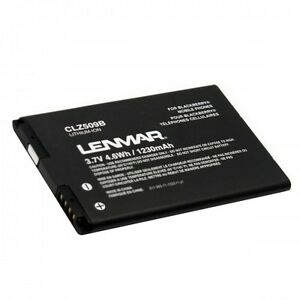 *NEW* Lenmar Lithium-Ion Battery for Blackbery Torch Bold Curve