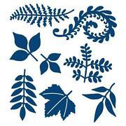 Spellbinders Foliage