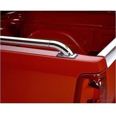 Putco SSR Locker Side Rails for 2009-2013 Dodge Ram 1500 5.7' Short Bed Crew - Bed Putco Ssr Locker