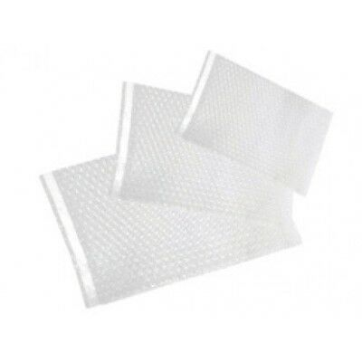 """500. New 4""""x 5.5"""" Self Seal Bubble Out  Bags"""