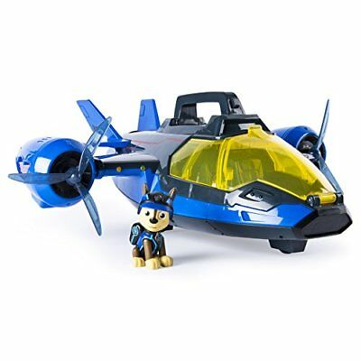 Paw Patrol Mission Paw - Air Patroller - Amazon Exclusive New