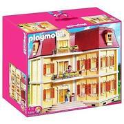 Playmobil Stadthaus