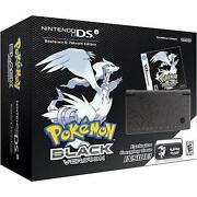 Nintendo DS Pokemon Bundle