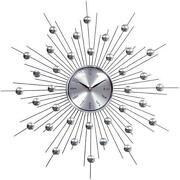 Retro Starburst Wall Clocks
