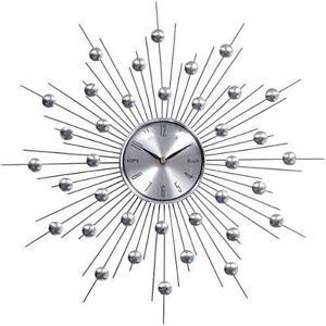 Starburst Clock Ebay