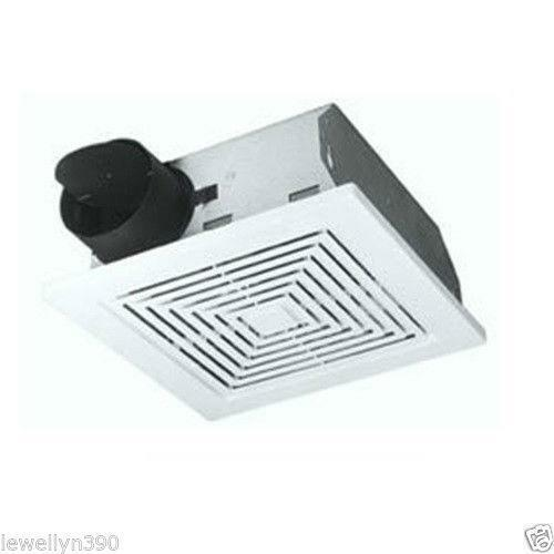 Bathroom Exhaust Fan bathroom exhaust fan | ebay
