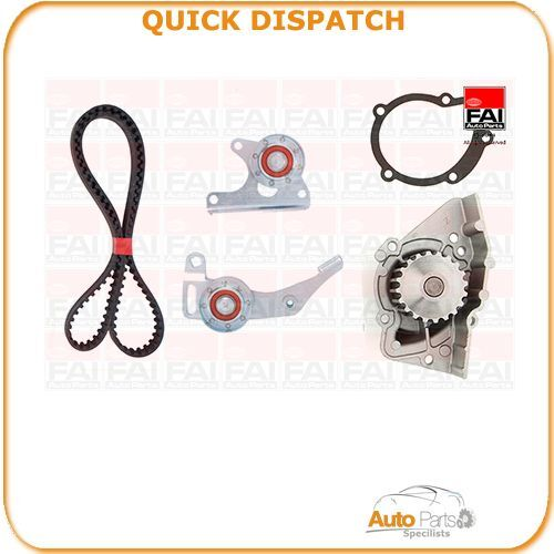 TIMING BELT KIT AND WATER PUMP FOR CITROENZX 1.9 10/93-10/97 514 TBK38-60835