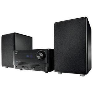 Insignia Bluetooth Stereo Shelf Speaker System (NS-SH513-C)