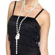 1920s Pearl Necklace