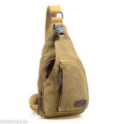 Mens Sling Bag | eBay