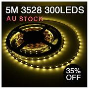 LED Strip Light Warm White