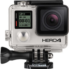 GoPro HERO4 Black, Refurbished
