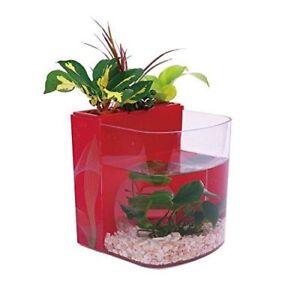 Planter / Fish Tank | Aquaponics / Aquarium / Flower Pot / Plant