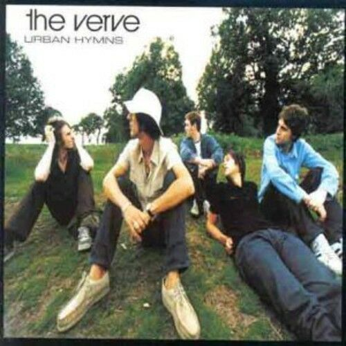 The Verve - Urban Hymns [New Vinyl] Ltd Ed, 180 Gram