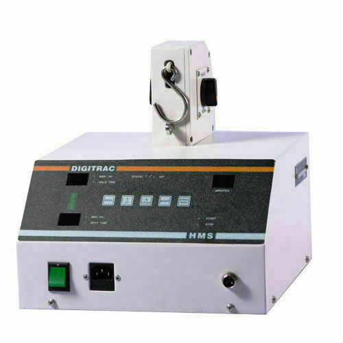 New Model Cervical & Lumber Traction Machine Digitrac Traction Unit Machine @