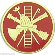 Firefighter Pin