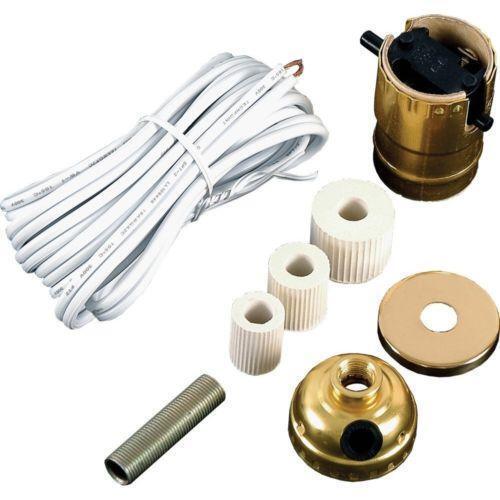 Lamp Parts Kit Ebay