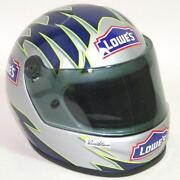 Jimmie Johnson Helmet