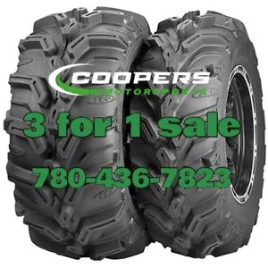 Save up to $320 on ITP Mudlite XTR, call Coopers Motorsports