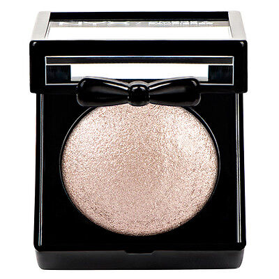 (NYX Baked Shadow color BSH19 Supernova ( Shimmery beige ) Brand New)