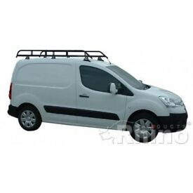 Rhino roof rack for 2008 on
