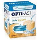 Optifast Meal Replacement Drinks