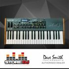Dave Smith Instruments Pro Audio Keyboard Synthesisers
