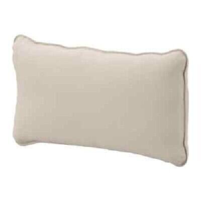 *New* VALLENTUNA Cover for back cushion Dark Beige 403.295.71 Brand IKEA