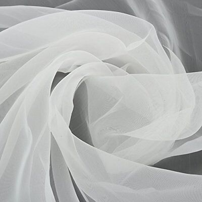 3 Yards Screen Printing Mesh 160m White Color Silk Screen Fabric Press Material