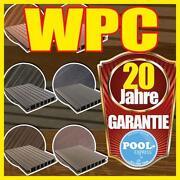 WPC Fliese