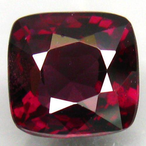 Cushion Cut Gemstone Ebay