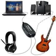 Guitar USB Interface