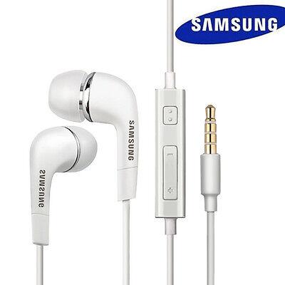 OEM Original Samsung Galaxy S2 S3 S4 S5 S6  EHS64AVFWE Headset Earphone Earbud