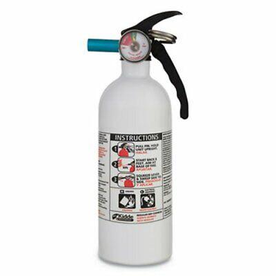 Kidde Fx511 Automobile Fire Extinguisher 5 Bc 100psi 2 Lb Kid21006287mtl