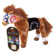 Derby The Horse Beanie Baby