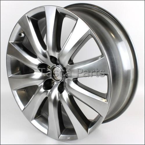Mazda 3 Roof Rack >> Mazda CX9 Wheels | eBay