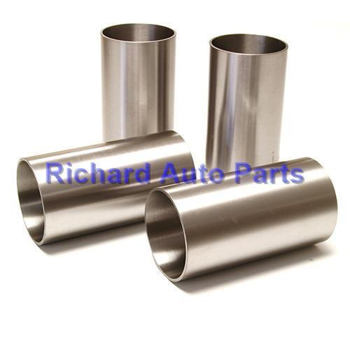 Cylinder Head Liner Sleeves Mitsubishi 4D32 Canter