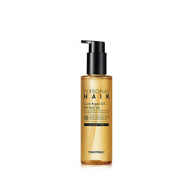 [TONYMOLY] Personal Hair Cure Argan Oil 150ml