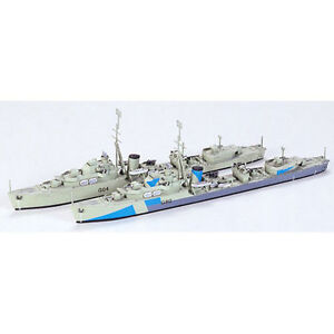 TAMIYA-31904-British-Destroyer-O-Class-1-700-Ship-Model-Kit